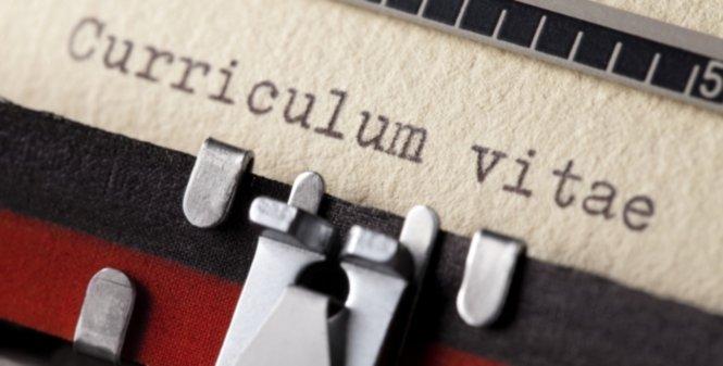 Las mejores y las peores fuentes tipográficas para escribir un currículum