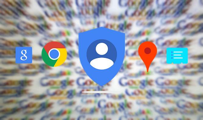 ¿Qué sabe Google de usted? Ahora puede consultarlo con 'Mi cuenta'