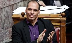 Varoufakis desmiente su dimisión