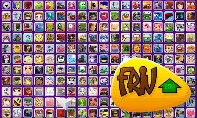 los mejores juegos para jugar gratis: