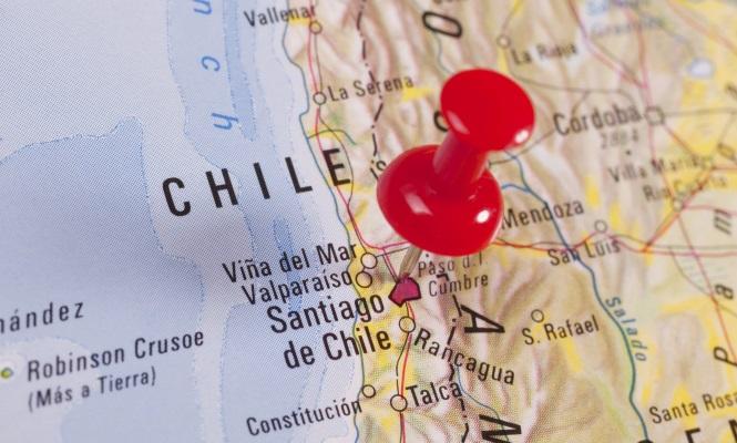 Chile, líder de Latinoamérica