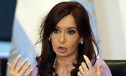 Kirchner busca evitar la huelga