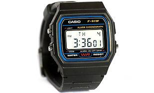 Casio lanzará su smartwatch - 310x