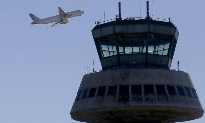 Aena movió 207 millones de pasajeros el año pasado