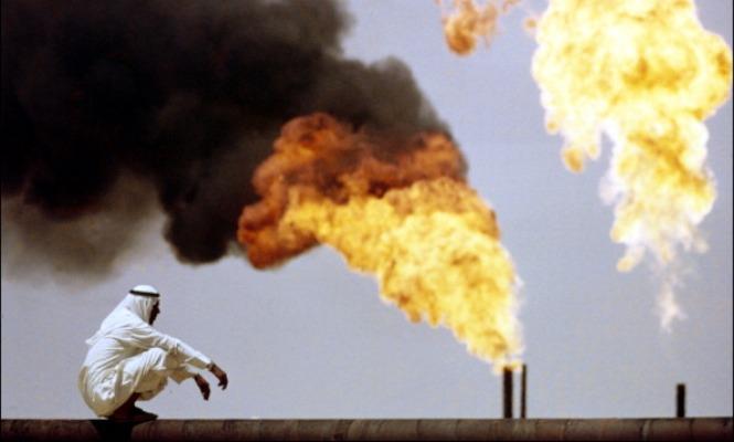 El petróleo se hunde más de un 5% ante la fuerte producción de la OPEP