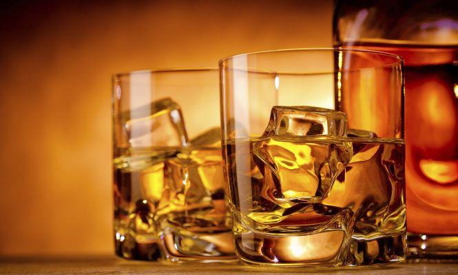 Escocia hace del whisky su palanca exportadora