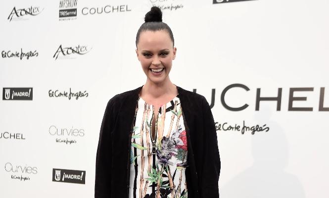 Shaila Dúrcal confiesa que sufrió bullying