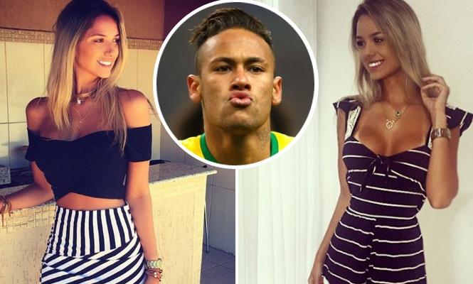 Neymar fue rechazado por estas gemelas brasileñas