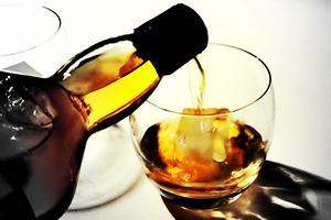 Whisky, refugio para inversores