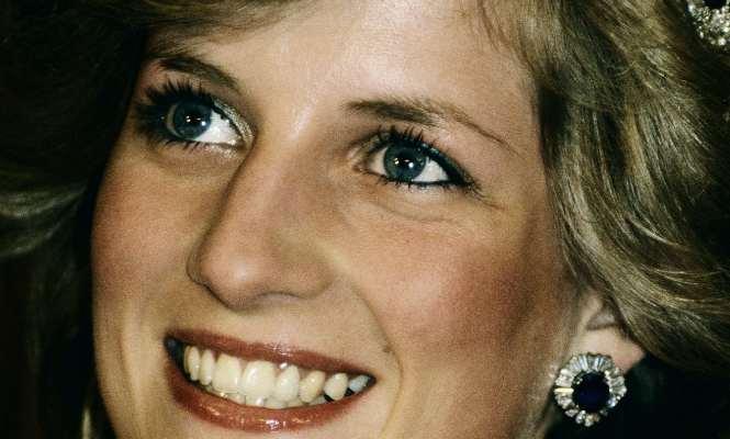 18 años sin la princesa Diana