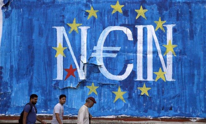 Resultado de imagen de Grecia ya tiene su principio de acuerdo... Una vuelta de tuerca más a los recortes