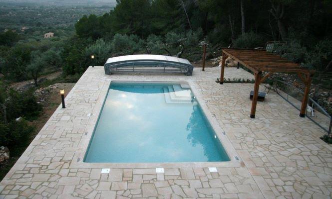 El buen tiempo eleva la compra de piscinas y accesorios for Compra de piscinas