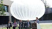 Google project loon Sergey brin