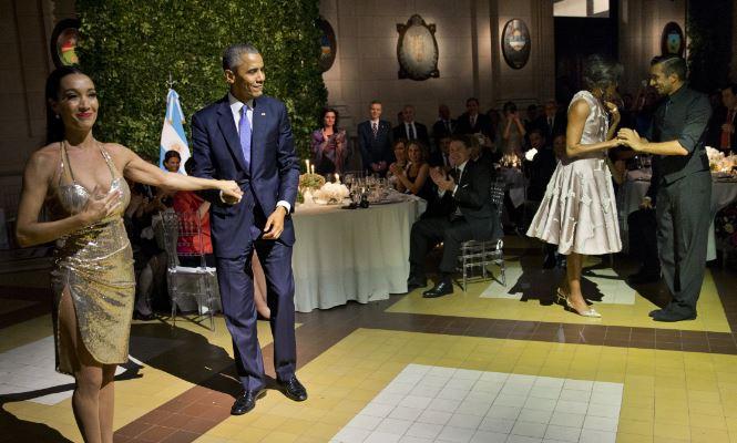 experto intercambio de parejas baile en Bilbao