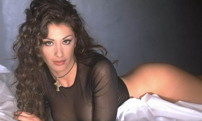 Chicas sexys de los 80 Salerno-bikini665