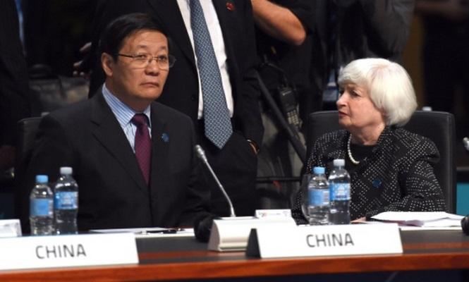 China cumple su amenaza y empieza a vender bonos de EEUU con celeridad