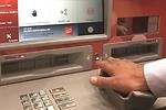 El cajero que reconoce la mano: el plan de Fijitsu