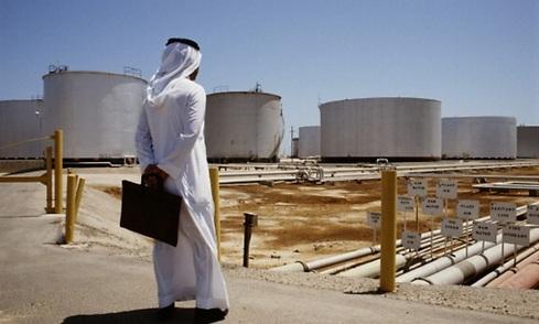 Arabia Saudí 'reconoce' el fin de la era del petróleo con la venta ...