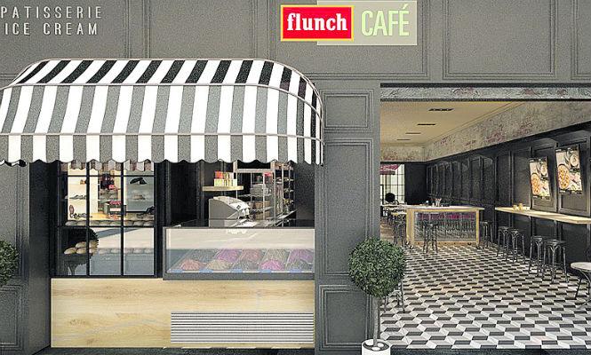 Beer&Food llega a un acuerdo para desarrollar Flunch Café
