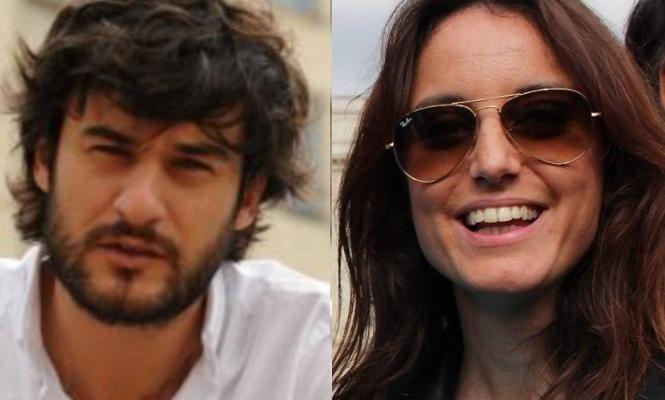Andrea Levy, amor de verano