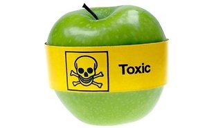 Cómo lidiar con un colega tóxico
