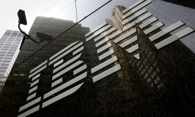 IBM propone al comité de empresa retirar el ERE para 137 trabajadores en España