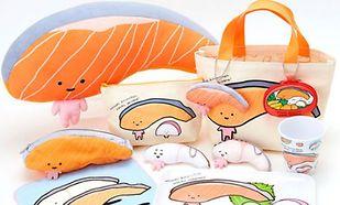 Un muñeco para comer pescado - 310x