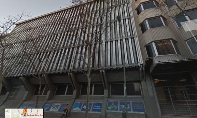 El grupo brit nico wpp instalar su sede en madrid en un for Oficinas telefonica