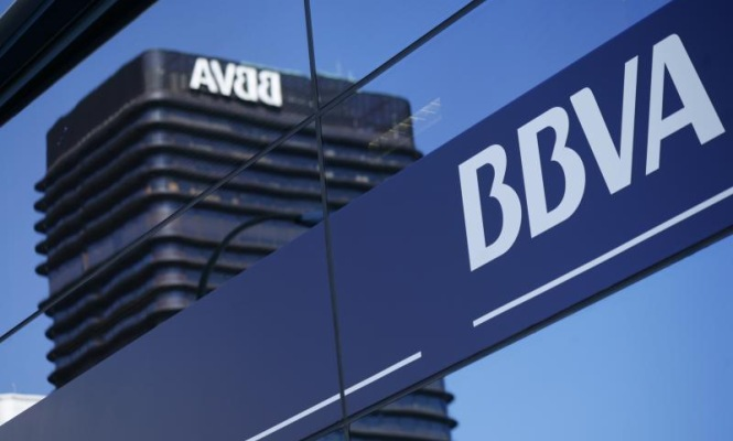 Банк - Banco Bilbao Vizcaya Argentaria