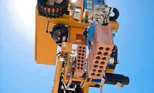 El robot que jubilará albañiles - 310x