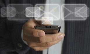 La reinvención del SMS