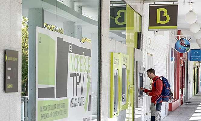 El supremo abre una ola de demandas de millones por for Bankia oficina internet empresa