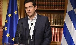Tsipras pide una quita del 30% - 310x