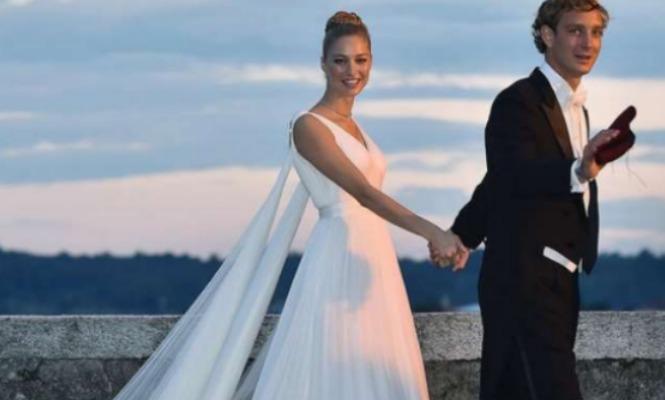 beatrice borromeo: cinco vestidos para una princesa - informalia.es