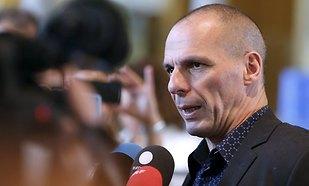 Varoufakis dimitirá si sale el sí - 310x