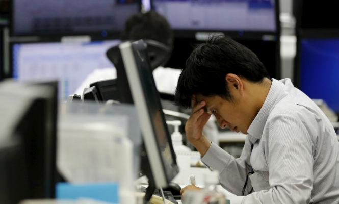 A que hora española empieza el mercado forex de japon