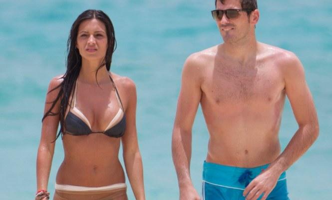 Iker Casillas y Sara Carbonero se mudan a Miami