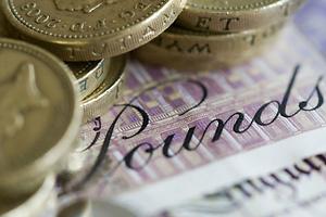 ¿Adiós a los billetes de 50 libras?