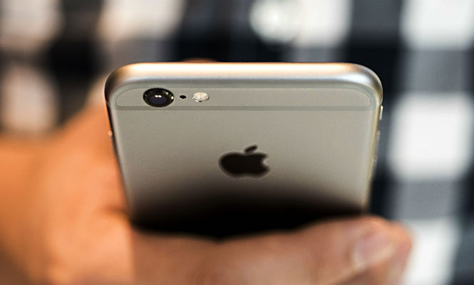 Error 53: Apple deja inservibles los iPhone 6 no reparados de manera oficial