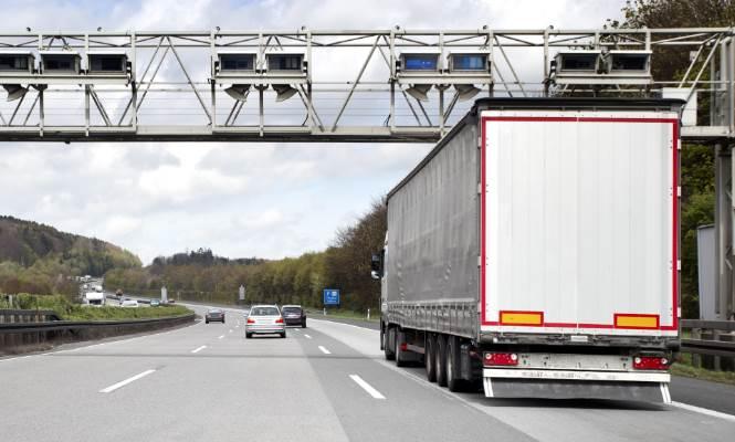 El 67% de las empresas transportistas españolas son de trabajadores autónomos