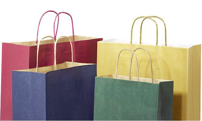 3a084a995 Las bolsas de papel buscan su espacio en el súper y la alimentación ...