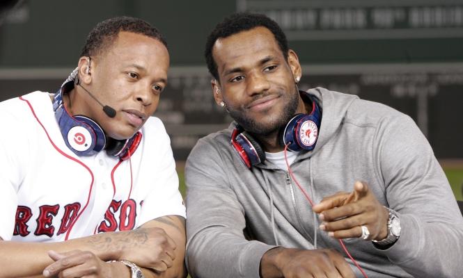 Apple cambió la vida a Dr. Dre - 310x
