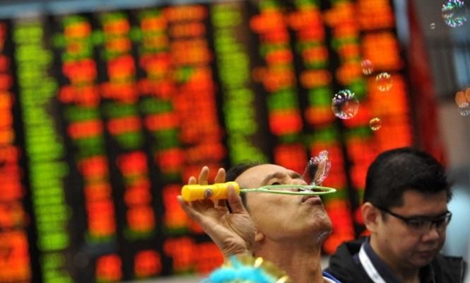 La triple burbuja de China podría ser más grande y peligrosa que la 'subprime'