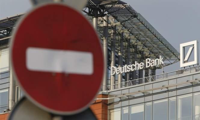 Deutsche Bank se hunde un 40% en 2016 y resucita el fantasma del Lehman europeo