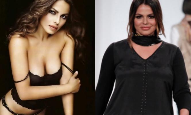 Marisa Jara: No me sentía bien con la talla 36