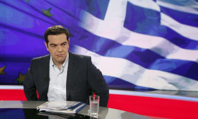 tsipras -