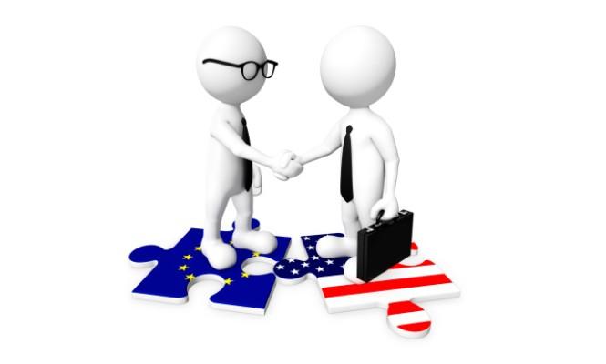 Sobre el tratado de libre comercio: ¿alta traición?