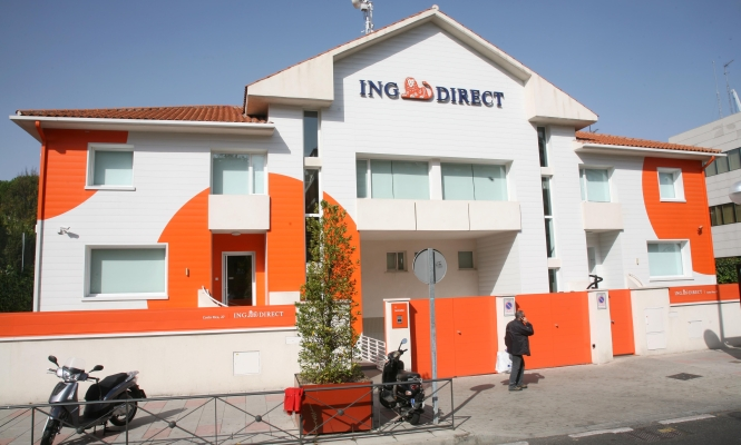 Ing y evo banco las entidades m s afectadas por el cobro for Oficinas ing direct madrid