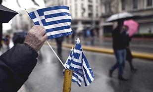 Grecia y sus 100 días con Syriza - 310x