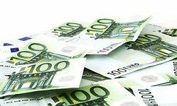 Un exceso de billetes en España